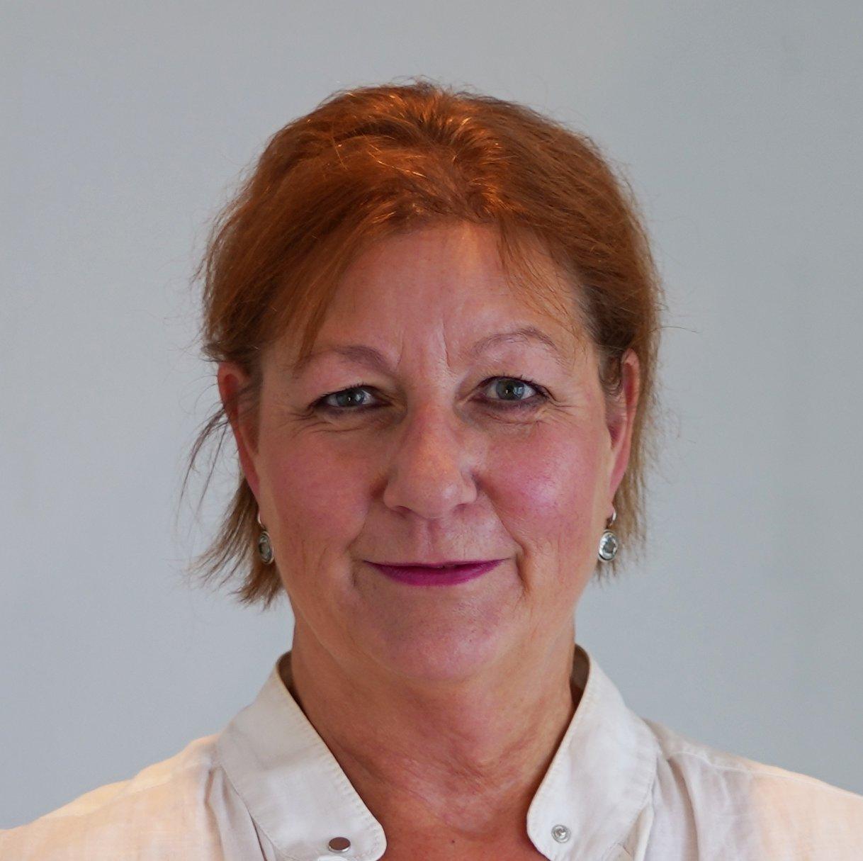 Maria-Theresia Wolff