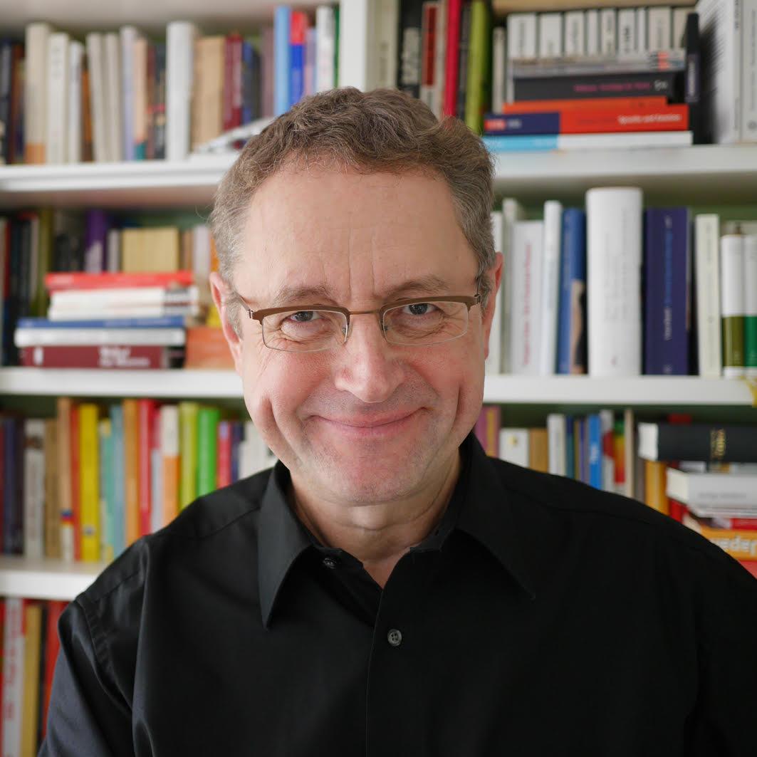 Jürgen Sterzenbach