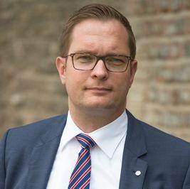 Thore Eggert